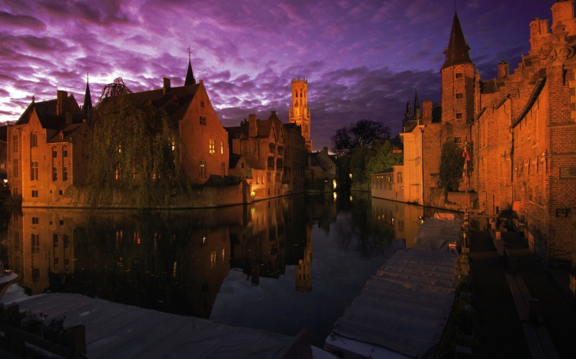 "Travel Tips: ""When in Bruges…"""